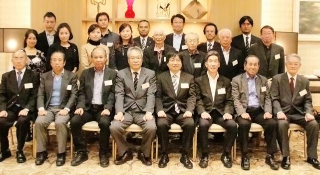 平成30年度 東三河キタン会総会